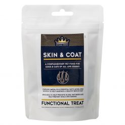 Skin and Coat Dog Treats