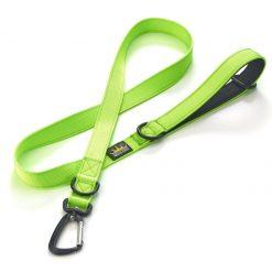 Green Tactical Dog Lead
