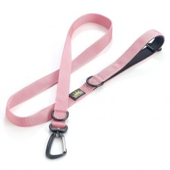 Pink Tactical Dog Lead